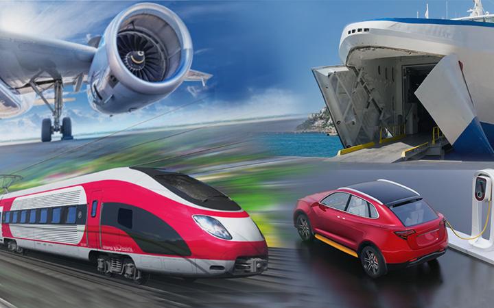 Industrielle Verkehrslösungen
